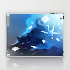 Yin Mirrors Laptop & iPad Skin