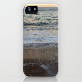 Collaroy Beach, NSW, Australia iPhone Case