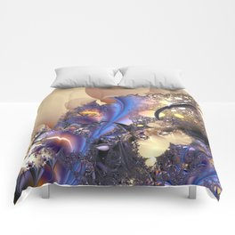 Inspiration from the nature Comforters