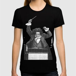 Beethoven 250th anniversary T-shirt