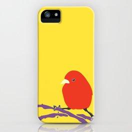 Akepa iPhone Case