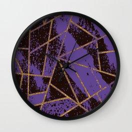 Abstract #989 Wall Clock