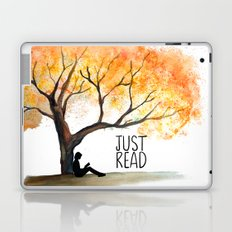 Just read Tree Theme Laptop & iPad Skin