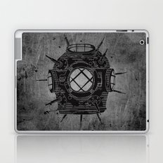 Dive Bomb. Laptop & iPad Skin
