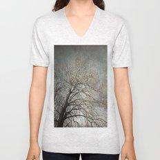 The Tree Unisex V-Neck