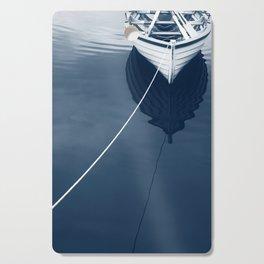 Row Row Row Your Boat Cutting Board