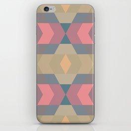 Navajo 2 iPhone Skin
