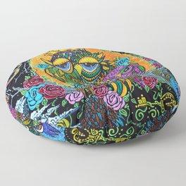 Wisdom Tree Floor Pillow