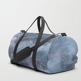 Dark and Stormy Ocean Duffle Bag