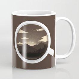 Every morning Coffee Mug
