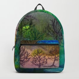 A Walk with Trees Backpack