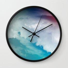 Inverse Wall Clock