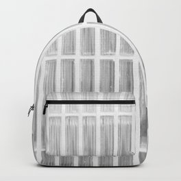 Estudio sobre blanco (las raicillas del presidio). Backpack