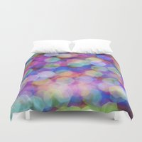 focus Duvet Covers featuring Focus by BearClause