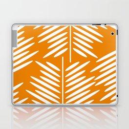 Leaves- minimal Laptop & iPad Skin