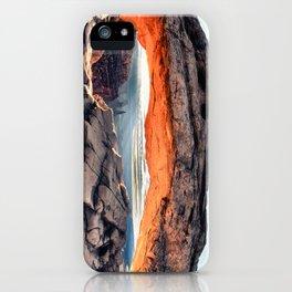 """Sunrise Glow"" iPhone Case"