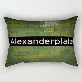 Alex Rectangular Pillow