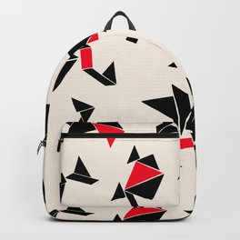 Tangram Animals Backpack