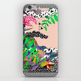 Tedders <3 iPhone Skin