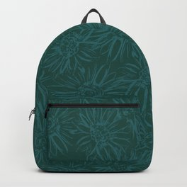 Have a nice da(is)y - Fall colors Backpack