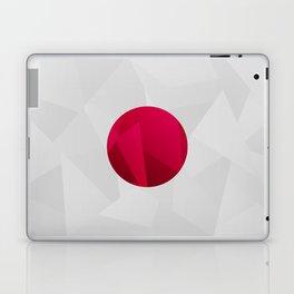Japan Abstract Laptop & iPad Skin