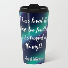 Love the Stars Travel Mug