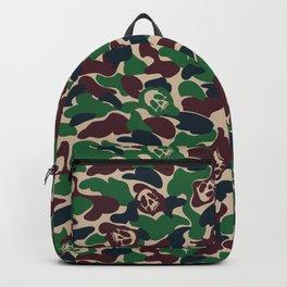 DUCK CAMO Backpack