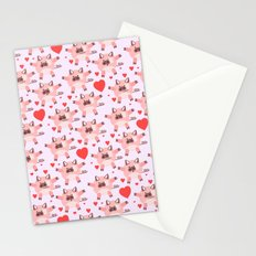 pigs Stationery Cards