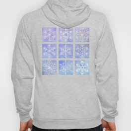Winter Window Hoody