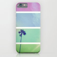 Palm Tree Slim Case iPhone 6