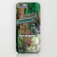 Get it All Together iPhone 6s Slim Case
