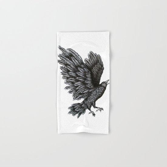Cornelius Hand & Bath Towel