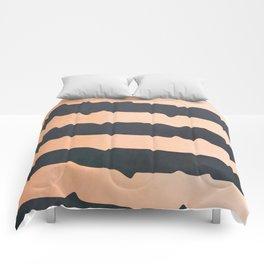 Halloween Drip Comforters