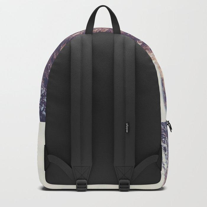 Bison Backpack