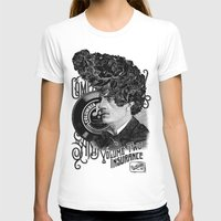 rockabilly T-shirts featuring Rockabilly by DIVIDUS