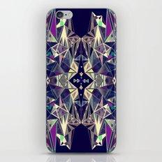 Kaleidoscope iPhone & iPod Skin