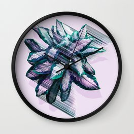 Launch Day Wall Clock