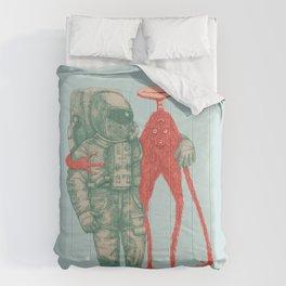 Alien & Astronaut Comforters