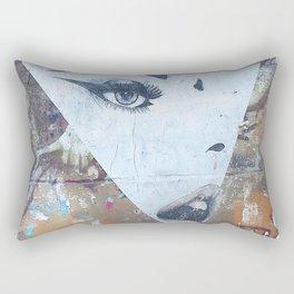 Not Every Succesful Woman is in the Illuminati Rectangular Pillow