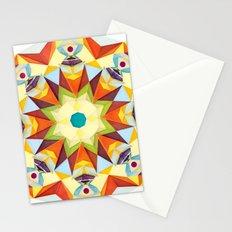 Dervish  Stationery Cards