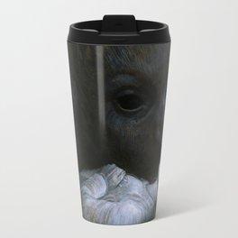 Paralyzed Travel Mug
