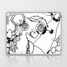 Jewelry Box Laptop & iPad Skin