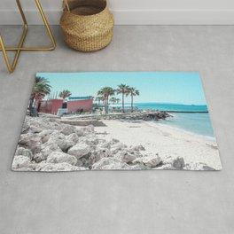 Mallorca Beach Rug