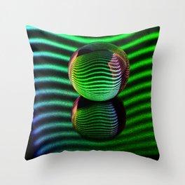 Fresco Throw Pillow