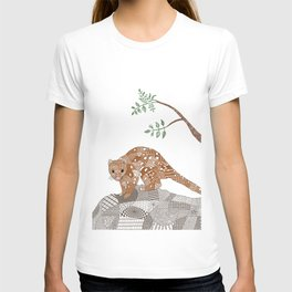 Quoll T-shirt