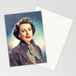 Deborah Kerr, Vintage Actress Stationery Cards