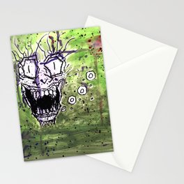 oh hay Stationery Cards