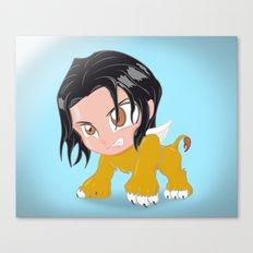 ✩ Sphinx SD Canvas Print