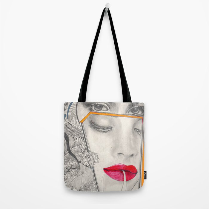 I Believe in Beauty 3 Tote Bag