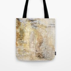 structure Tote Bag
